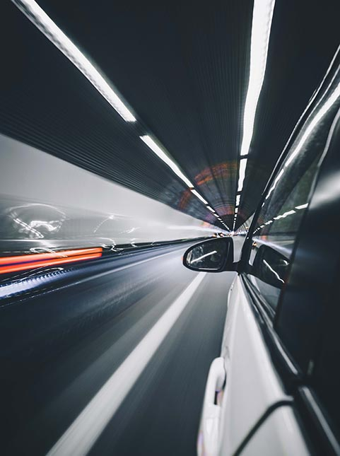 Project_Automotive Electronic Application